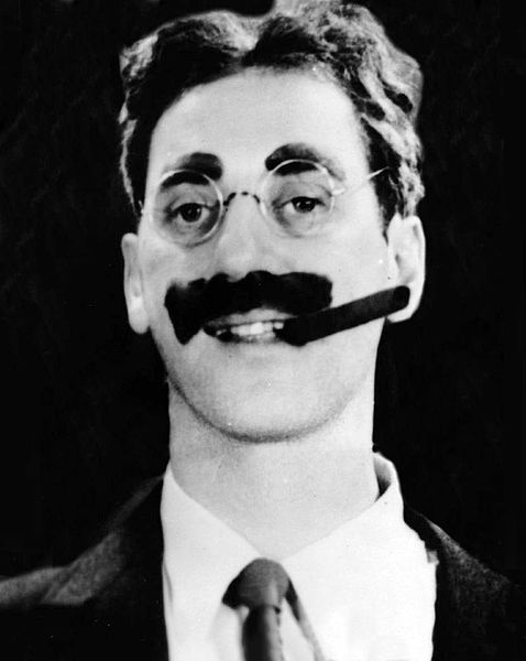 Groucho Marx (1931)