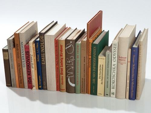 Bibliophilie - Freund des Buches