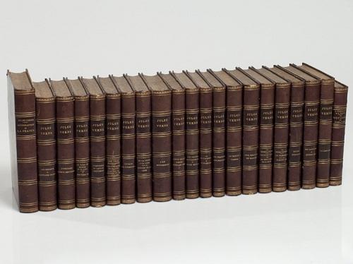 Bibliophilie oder Bibliomanie
