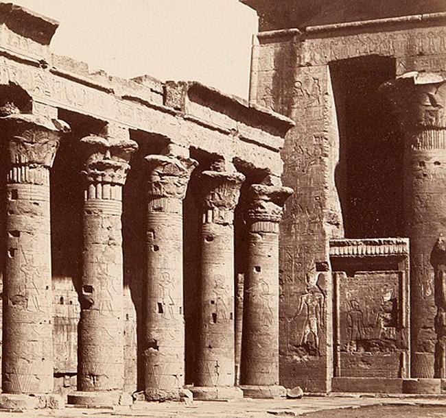 Bibliophilie_Aegypten