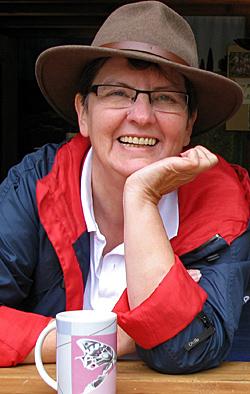 Martina Berg