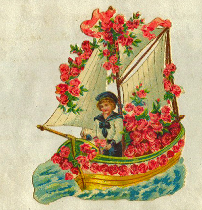 Rosenboot
