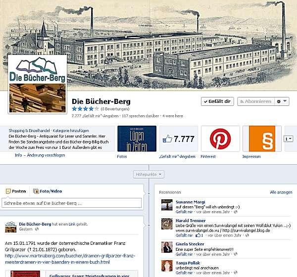 Zur Die-Bücher-Berg-facebook-Seite: Bild anklicken!
