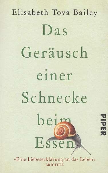 schneckenbuch