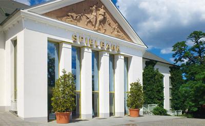 Spielbank Heringsdorf