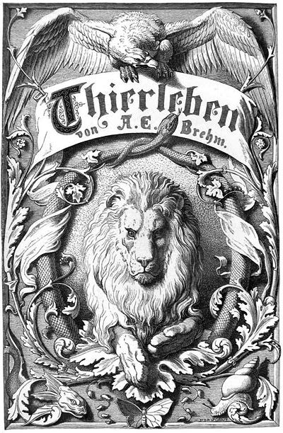 Titelillustration der Zweiten Auflage