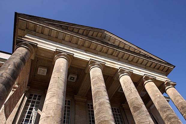 Landestheater Detmold - Foto: © Martina Berg
