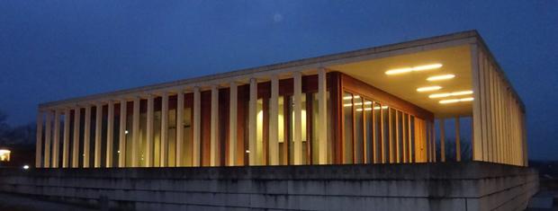 Literaturmuseum-Moderne