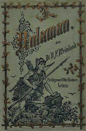 Titel der 4. Auflage von 1899